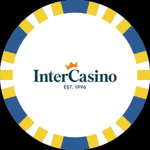 intercasino online logo