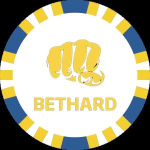 bethahrd logo
