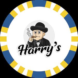harrys casino logo utan konto